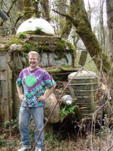 Ken Kesey's son Zane is currently leading an effort to restore the original bus. For more details go to: www.furthurdowntheroad.org