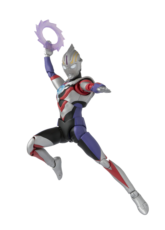 Bandai Ultra Hero 500 Series 40 Ultraman Orb Lightning Attacker 0479479 Shf Act Origin 15163 Download