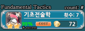Princess Maker Kakao tactics