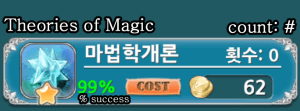 Princess Maker Kakao Magic