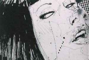 face woman-art-morg