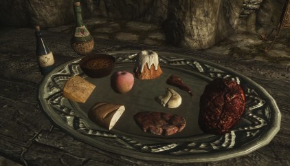 Skyrim Complete Alchemy and Cooking Overhaul (CACO) Alchemy