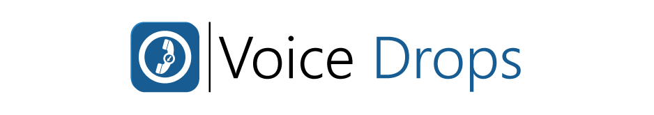 voice-drops-blue-banner-simple