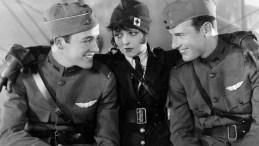 Wings 1927, 1920s favorite films