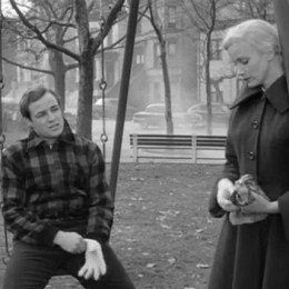 1954 Beholds Spirit Film, On the Waterfront