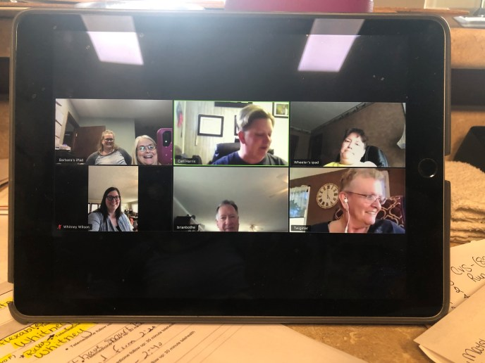 Using Telemedicine to Contact Patients