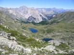 lac cristol Guisane