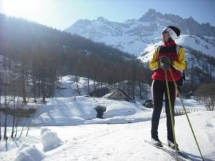 les Drayéres ski nordique