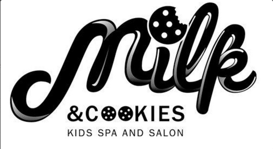 Milk & Cookes Kids Spa and Salon