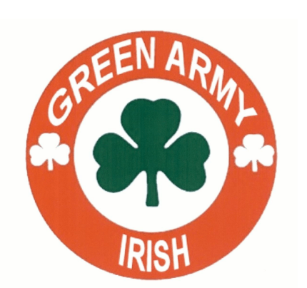 Trademark Ireland – Green Army, Prego and Football Pool Trademark Applications