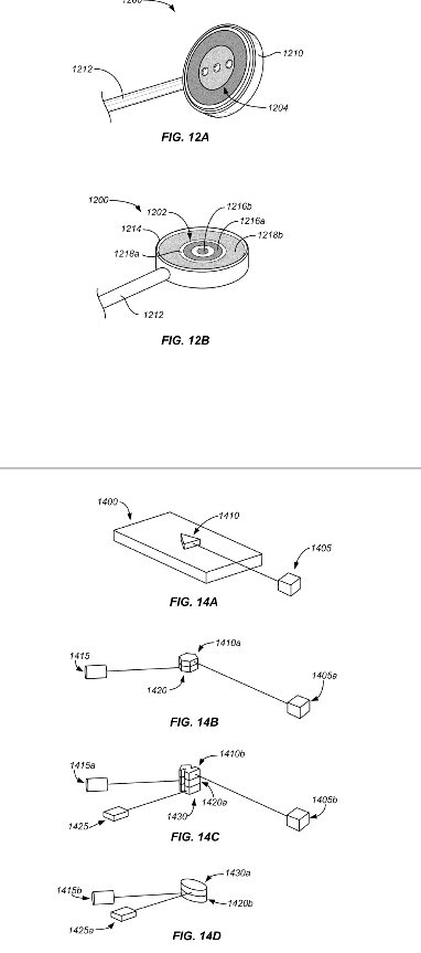 Apple Stackable Connectors 2