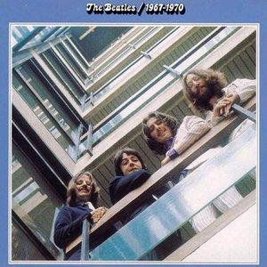 The Beatles - The Blue Album