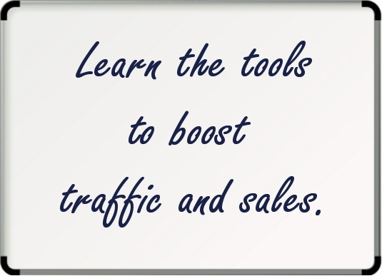 SEO consulting - boost traffic and sales