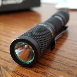 Lumintop Tool AAA Closeup