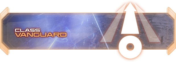 The Amazingness of Mass Effect's Vanguard Class