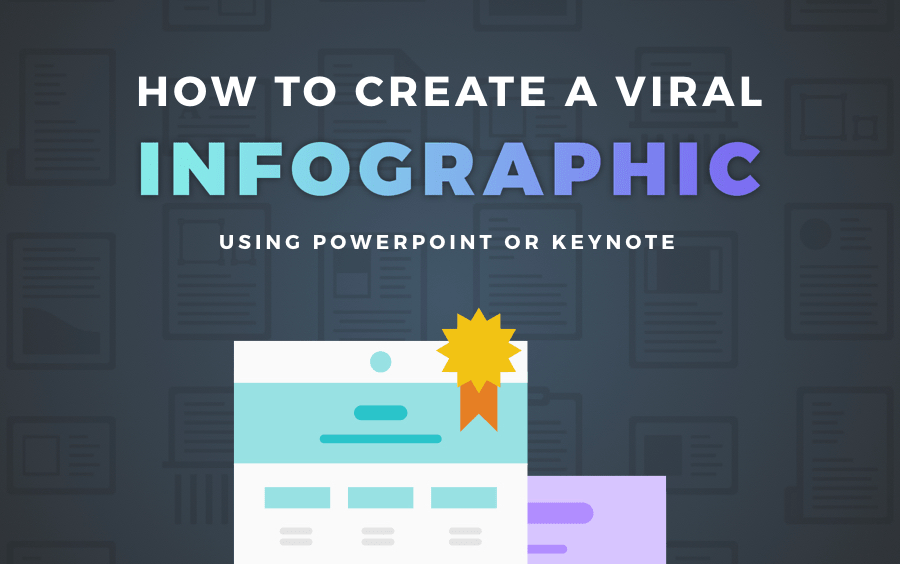 make an infographic in powerpoint