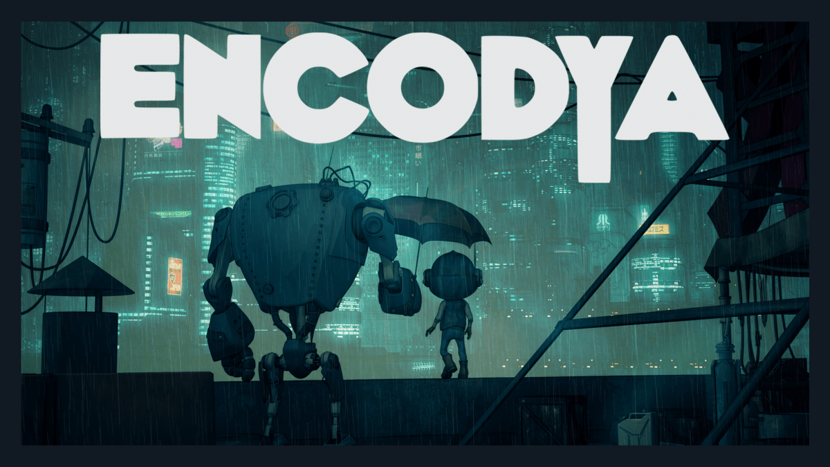 Encodya Game