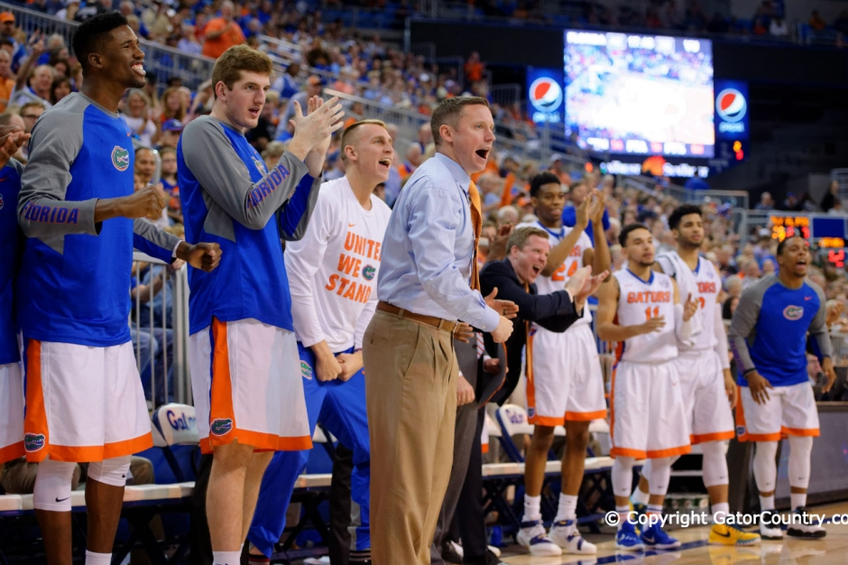 Mike White has a solid roster returning in 2016-2017, but the Gators will be much better if Devin Robinson returns and they can add an impact player like Canyon Barry.