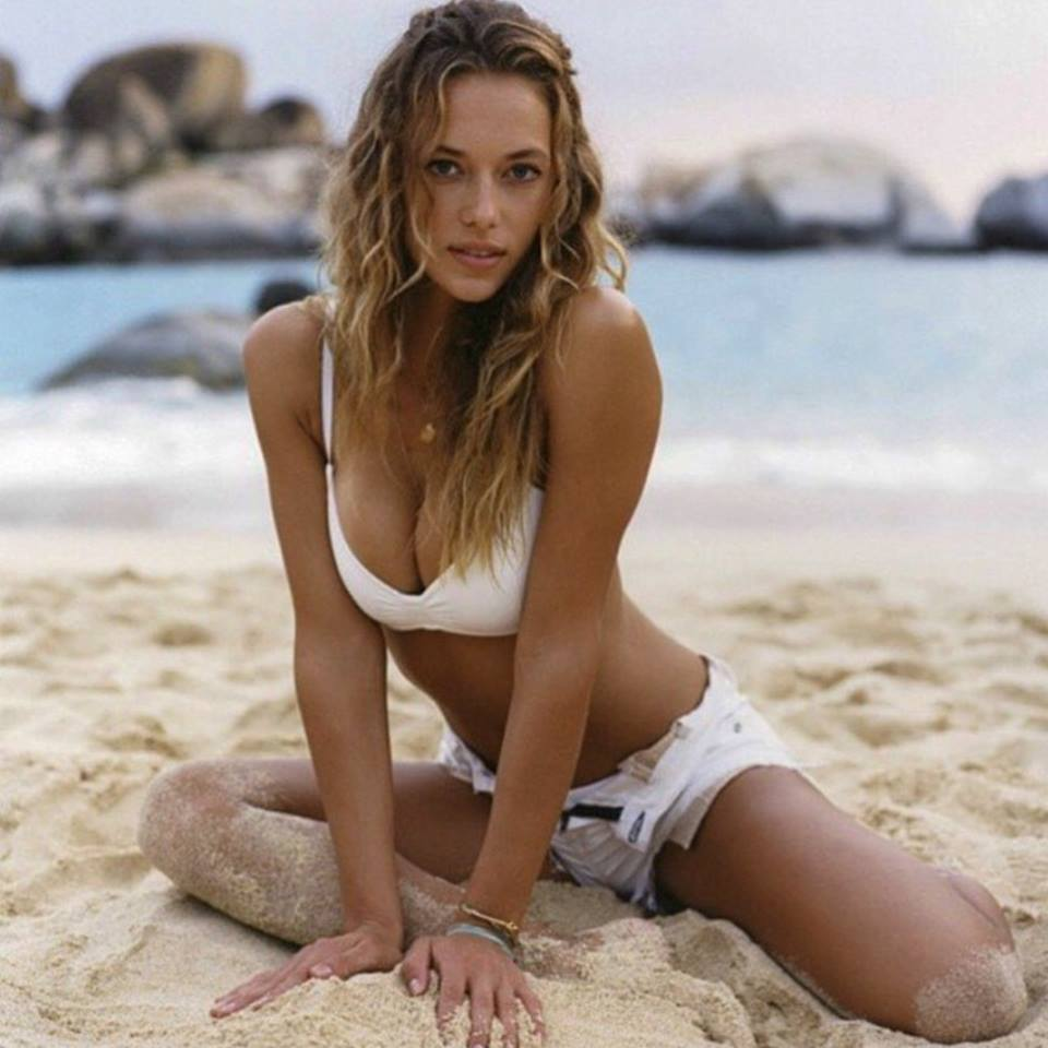 Heat Check Hannah Ferguson Brian Edwards Sports