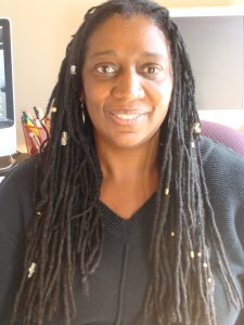 Photo of Vanessa Timmons, executive director at Oregon Coalition against Domestic and Sexual Violence