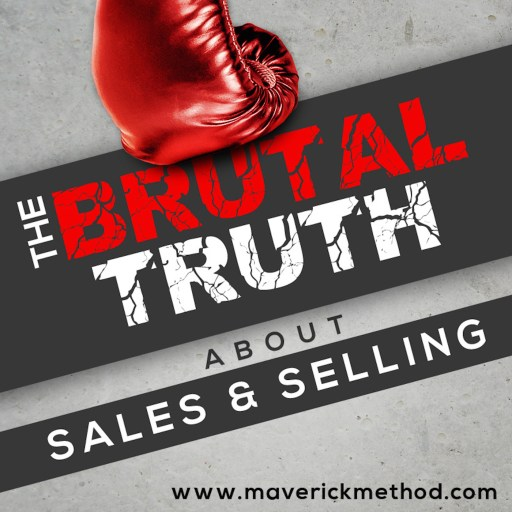 The Brutal Truth About Sales & Selling – B2B Social SaaStr Cold Calling SaaS Salesman Advanced Hacker