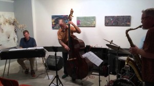 Brian Gephart Quartet