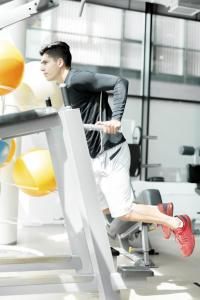Morning Workouts | Brian Gryn