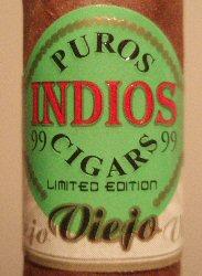 Puros Indios Viejo Band