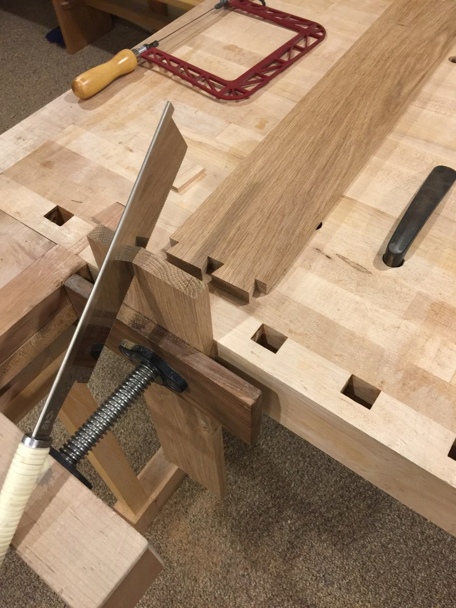 The Kitchen Series - Brian Holcombe Woodworker