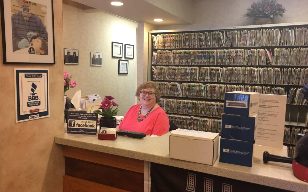 Marcia's Office Updates: July