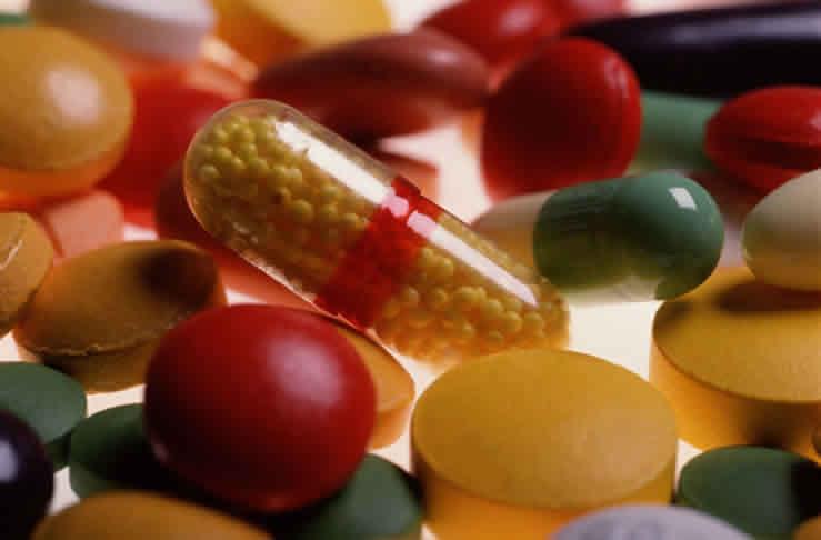 antibiotics and denistry