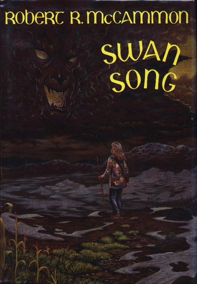 swan song by robert mccammon