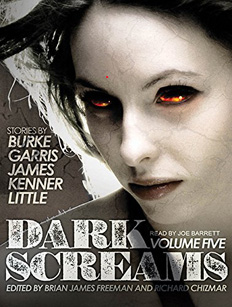 Dark Screams Volume 5 Audio (large)
