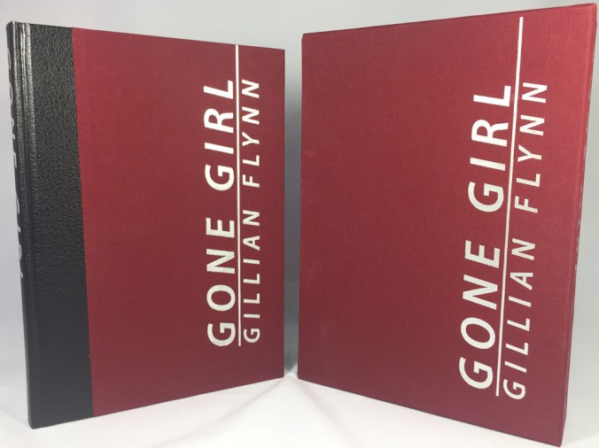 Gone Girl Signed Limited Edition