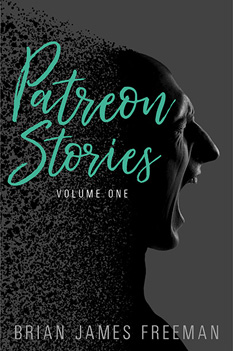 Patreon Stories Volume One