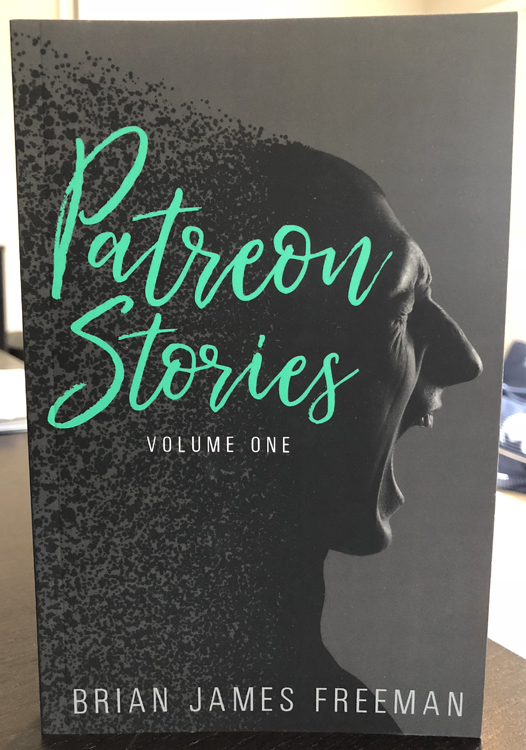 Patreon Stories: Volume One