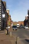 Castle St, Carlisle