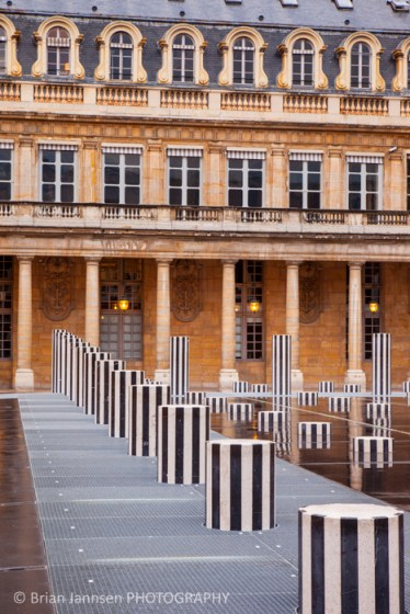 Palais Royal Paris France