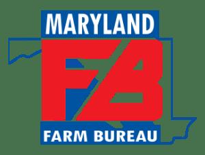 Maryland Farm Bureau logo