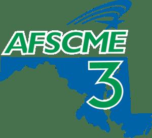 Afscme 3 logo