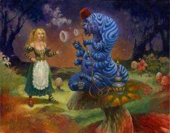Alice e2