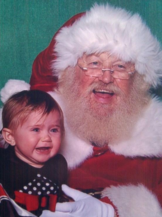 Cadence meets Santa 2010