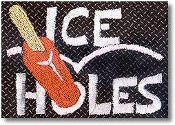 Iceholes Logo