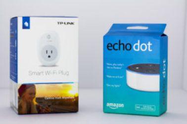 TP Link and Amazon Alexa