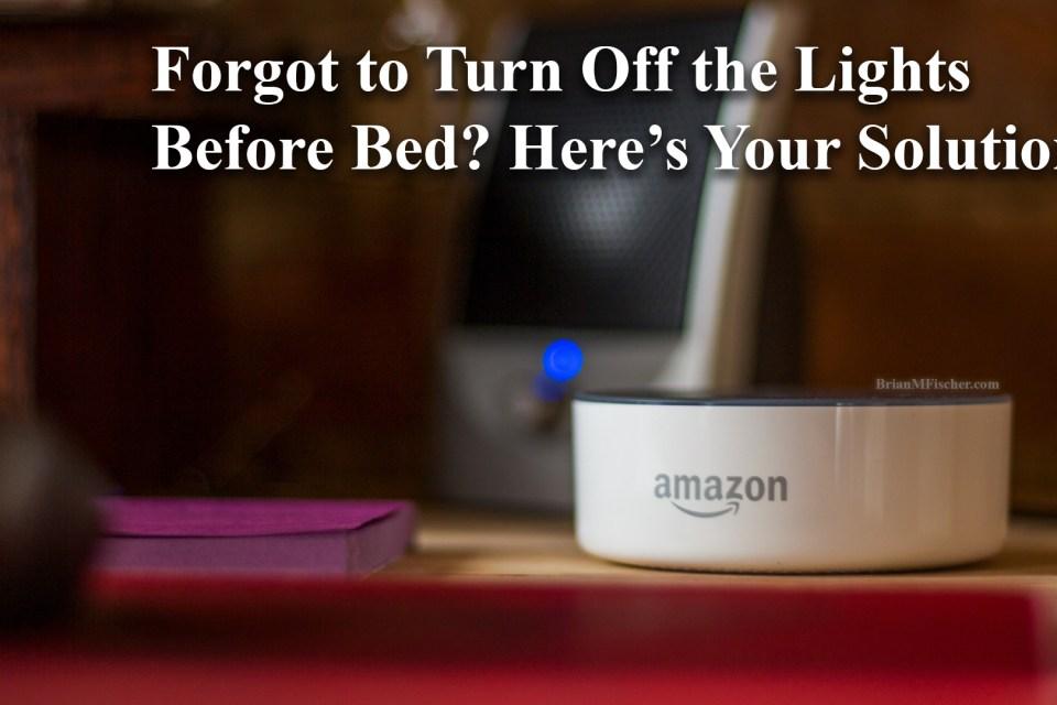 Amazon Alexa and TP-Link Smart Plug