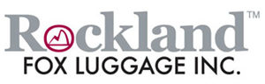 rockland luggage logo