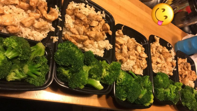 how to quick and easy meal prep