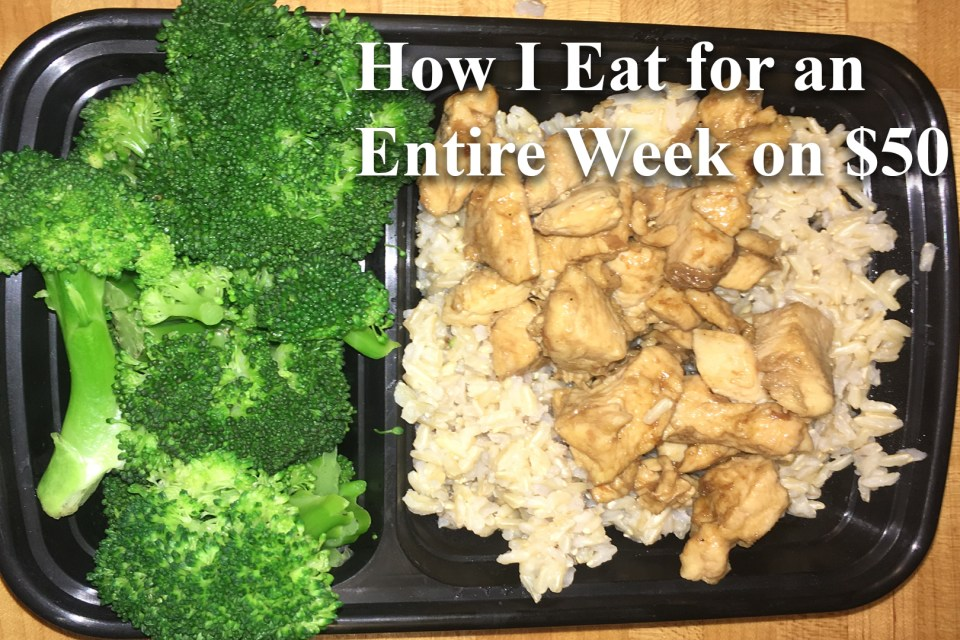 quick and easy meal prep how to
