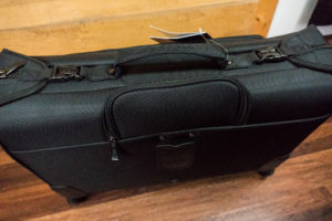 TravelPro Garment Bag Handle