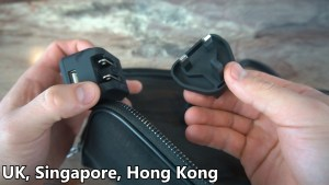 international travel outlet adapters